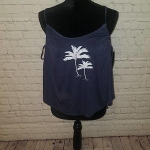 NWT FREE PRESS XL sleepwear top, $48